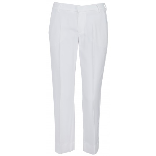 Jackie Regular Fit 7/8 Hose Ivory