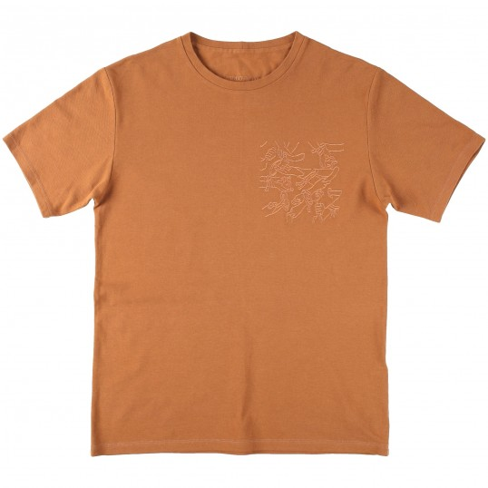 T-Shirt 'Embroidery'