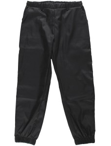 Sports Trousers TRIBAL Black
