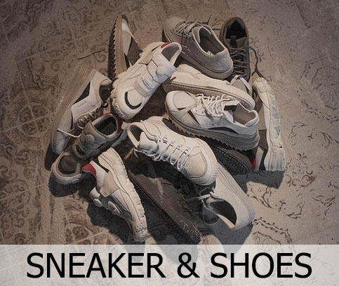 Sneaker Shoes
