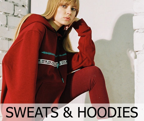 Sweater Hoodies
